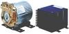 TMFR Series Magnetic Drive Pump -- TMFR50-B-110 - Image