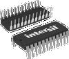 80V, 500mA, 3-Phase MOSFET Driver -- HIP4086APZ