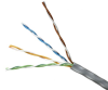 DataMax Patch Cat 6 – 24 AWG, 4 Pair, Unshielded, PVC -- 2200 -Image