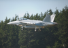 Advanced Airborne Electronic Attack (AEA) Platform -- EA-18G Growler