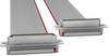 D-Shaped, Centronics Cables -- M7KKK-3606J-ND - Image