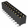 Rectangular Connectors - Headers, Male Pins -- SAM8105-ND -Image