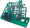 Diaphragm Compressor -- 4L