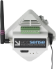 Wireless Temperature Data Logger Sensor Pod -- Accsense A1-02b -- View Larger Image