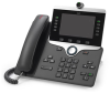 Emcon and SST Secure VoIP phones -Image