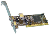 3 Port USB 2.0 PCI (2xExt+1xInt) -- PU320