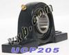 25mm Bearing UCP205 + Pillow Block Cast Housing -- Kit7364