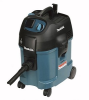 Makita 446L Wet/Dry Vacuum 8Gal W/integral Outlet to Plug in -- vacuum446l
