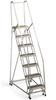 EGA Grip-Strut Aluminum Ladders -- 7332602