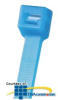 Panduit® TEFZEL Fluoropolymer Cable Ties (Pkg of.. -- PLT2I-M76