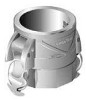 Insta-lock™ Stainless Couplings Part D -- ILD250SS