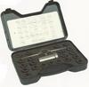 SAE & Metric Combo Kit w/ Socket & T-Bar -- RTC1412-C