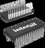 8kx8 Asynchronous CMOS Static RAM -- HM1-65642-9