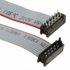 Rectangular Cable Assemblies -- A123439-ND -Image