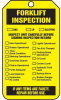 Accident Prevention Tags; Record Tags; F -- GO-50503-32