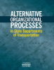 Alternative Organizational Processes in State Departments of Transportation, First Edition -- AODP-1-OL