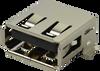 Type A USB Connectors -- UJ2-AH-1-SMT - Image