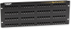 CAT6 Patch Panel, 4U, Unshielded, 96-Port - GigaTrue -- JPM614A-R7