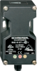 AS Interface Safety Switch -- BNS16AS Series -Image