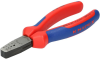 Crimping pliers KNIPEX Tools 97 62 145 A
