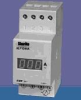 Digital DIN Rail Modular Meters -- KLY Series