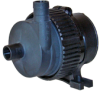 Integrated Brushless DC Magnetic Drive Pumps -- INTG2 Series