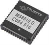 Single Axis Analog Accelerometer -- MS8010.D