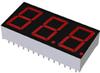 Three Digit LED Numeric Displays -- LB-603VF -- View Larger Image
