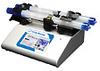 Cole-Parmer Four Syringe Picoliter Pump, touchscreen control -- GO-74905-19 - Image