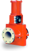 Control Pinch Valves -- Series 5200 D-port