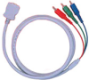 Between Series Adapter Cables -- DX40LM-14P-300CV-ND - Image