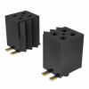 Rectangular Connectors - Headers, Receptacles, Female Sockets -- FLE-125-01-G-DV-A-P-ND -Image