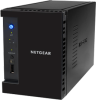 ReadyNAS 300-2 Bays with up to 20TB Total Storage -- RN312 - Image