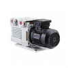 TRIVAC Two Stage Oil Sealed Rotary Vane Pumps -- D 16 B -- View Larger Image
