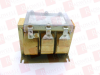 FANUC A81L-0001-0101 ( LINE REACTOR, 10.5KW, AC, 0.25MH, 63AMP, 3PHASE, 7.6 X 5.9 X 6.1 IN ) -Image