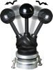 Maintained Joystick Switch -- WKS Series -Image