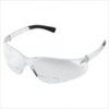 Crews 135-BKH10 BearKat Magnifier Protective Eyewear - Clear -- 331400031