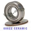 688ZZ Ceramic Bearing -- Kit7834