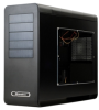 Silverstone FT02B-W Fortress Mid Tower Case - ATX, mATX, Ste -- FT02B-W