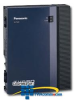 Panasonic 2 Port TVA50 Voice Mail System (Expandable To 6.. -- KX-TVA50