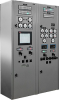 Power Quality -- Zenith Energy Commander™ Paralleling Switchgear - Image
