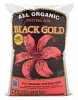 Black Gold all Organic soil -- SUGRBG16QT