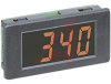 Meter; Volt Meter Meter Type; 3-1/2 Digit LED; 0.31 in.; 5 V; 0.05% -- 70101350