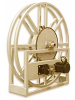 Fluid Path Hose Reels -- R2100-55-2-10