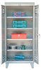 Outdoor Storage Cabinet -- 46-WP-244 -- View Larger Image