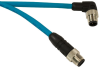 Circular Cable Assemblies -- DW04DR117TL401-ND -Image