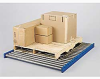 RELIUS SOLUTIONS Steel Pallet Conveyors -- 7603500 - Image
