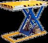 Standard, Light Duty Lift Table -- G-Series