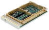 3U CompactPCI® 8-Port Unmanaged Gigabit Ethernet Switches -- NETernity™ CP3-GESW8N