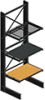 Structural Cantilever Racking - Image